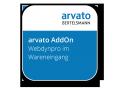 arvato systems - Webdynpro im Wareneingang