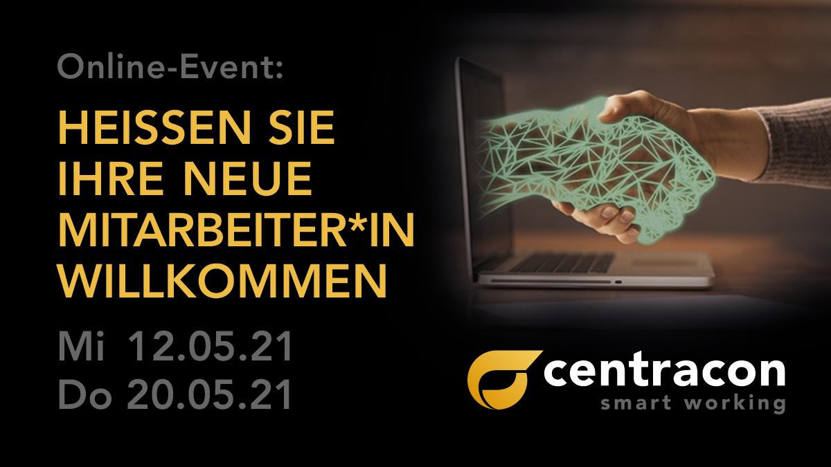 Online-Event Prozessautomatisierung